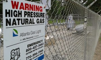 How Do Natural Gas Delivery Systems Operate?