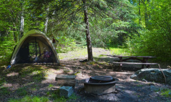 7 Eco-Friendly Camping Tips