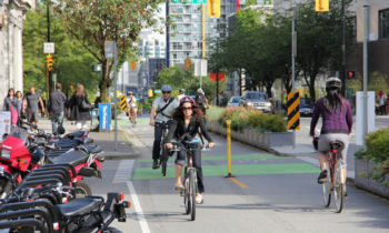 Green Modes of Transportation in Today's World